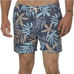 Animal Del Sur Boardshorts - Indigo Blue
