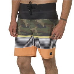 Animal Magano Boardshorts - Stripes