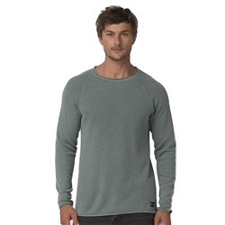 Animal Morris Jumper - Lead Grey