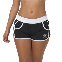 Animal Adelaide Dawn Boardshorts - Black