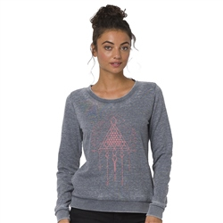 Animal Cruize Sweatshirt - India Ink Blue
