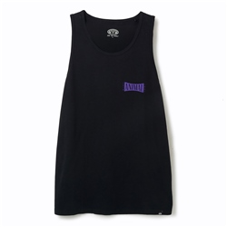 Animal Sconnas Vest - Black