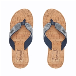 Animal Susie Sandal - Denim Blue
