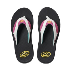 Reef Fanning Flip Flops - Nights