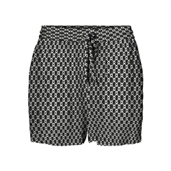 Vero Moda Simply Easy Short - Black Felicia
