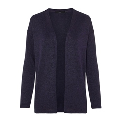 Vero Moda Brianna Open Cardigan - Night Sky