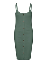 Vero Moda Helsinki Dress - Laurel Wreath