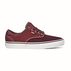 Vans Chima Ferguson Pro Shoe - Port Royal & Rosewood