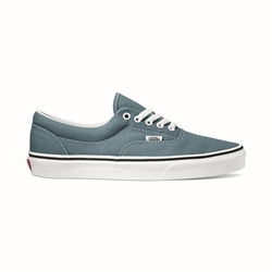 Vans Era Shoe - Blue Mirage & True White