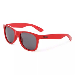 Vans Spicoli 4 Shades Sunglasses - Racing Red