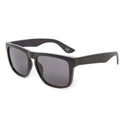 Vans Squared Off Sunglasses - Black