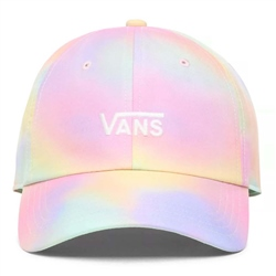 Vans Court Side Cap - Aura Wash