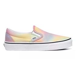 Vans Classic Slip-On - Aura Shift & White