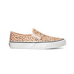 Vans Leila Hurst Slip-On - Tiny Animal