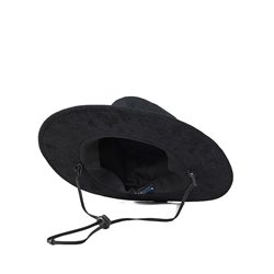 Rip Curl Search Hat - Black