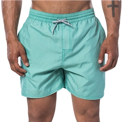 Rip Curl Easy Living Volley Shorts - Teal
