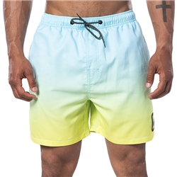 Rip Curl Native Surf Volley Shorts - Blue