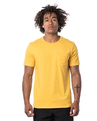 Rip Curl Eco Craft T-Shirt - Yellow