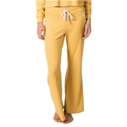 Rip Curl Boardwalk Pant - Yellow