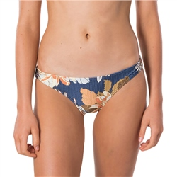 Rip Curl Sunsetters Full Bikini Bottoms - Dark Blue