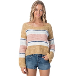 Rip Curl Sunsetters Jumper - Multi