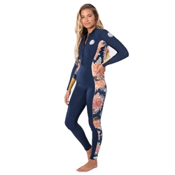 Rip Curl G Bomb 2mm Wetsuit - Navy (2020)