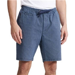 Superdry Sunscorched Chino Walkshorts - Brunswick Stripe