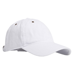 Superdry Eyelet Cap - Optic
