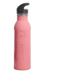 Superdry Super Steel Bottle - High Fire Coral