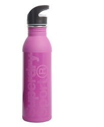 Superdry Super Steel Bottle - Vintage Rose
