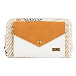 Roxy Fly Away With Me Purse - Snow White