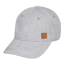 Roxy Extra Innings A Cap - Heritage Heather