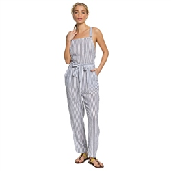 Roxy Another You Jumpsuit - Mood Indigo