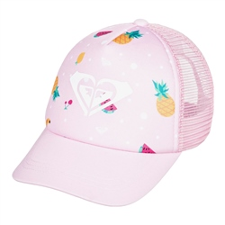 Roxy Sweet Emotions Trucker Cap - Rose Shadow