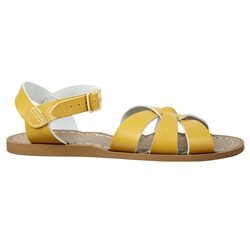 Salt-Water Original Sandals - Mustard
