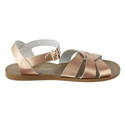 Salt-Water Original Sandals - Rose Gold