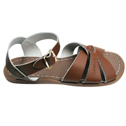 Salt-Water Original Sandals - Tan