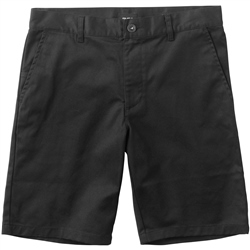 RVCA Mens Weekend Stretch Walkshorts - Black