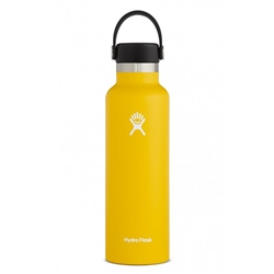 Hydro Flask Standard 21 Oz Bottle - Sunflower