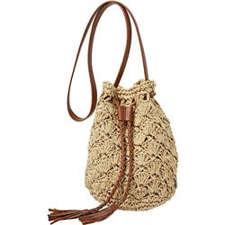 Billabong Wake Up Bag - Natural