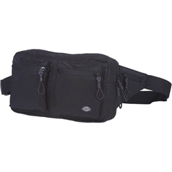 Dickies Fort Spring Bumbag - Black