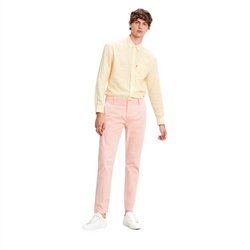 Levi's Chino Slim II Jeans - Pink