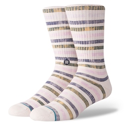 Stance Somme Socks - White