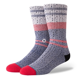 Stance Trickle Socks - Royal