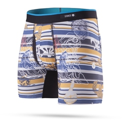 Stance New Myth Boxers - Yellow
