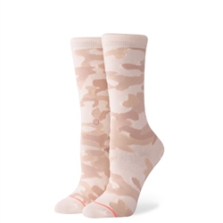 Stance Persevere Socks - Sand