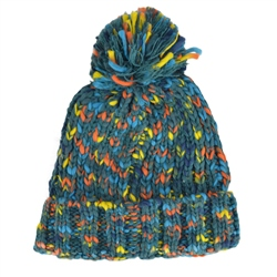 ACS Clothing Beachfield T Beanie - Retro