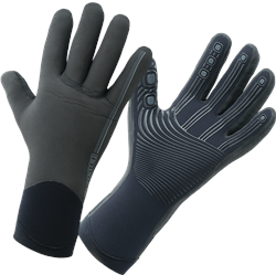 Alder Junior Future Wetsuit Gloves - Assorted
