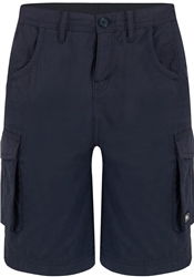 Animal Bro Walkshorts - Dark Navy