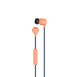 Skullcandy Jib Earbuds with Mic - Sunset & Black